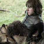 Isaac Hempstead Wright as Bran Stark