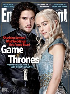 couverture EW game of thrones34_1176773904_n