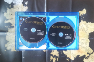 game of thrones bluray saison 2 carte westeros