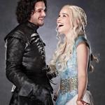 game-of-thrones-season-3-ew-jon-daenerys photo