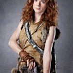 game-of-thrones-season-3-ew-ygritte photo