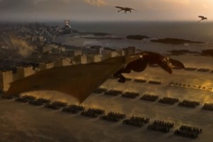 promo game of thrones 3 dragons