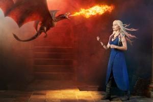 tvguide daenerys dragon