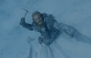 Tormund_The_Climb game of thrones 3x06