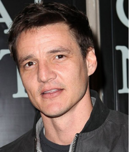 Pedro-Pascal prince Oberyn Martell