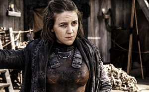Yara-Greyjoy game of thrones 3x10