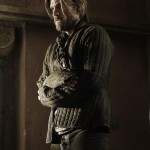 game of thrones 3x10 Mhysa Jaime
