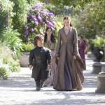 game of thrones 3x10 Mhysa Tyrion, Sansa