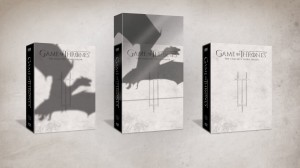 game of thrones bluray pack saison 3
