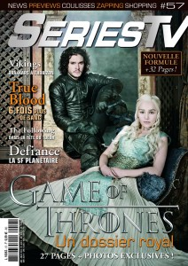 séries tv magazine game of thrones dossier royal