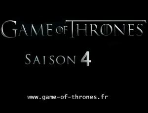 saison 4 got