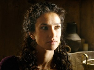 Indira-Varma game of thrones saison 4