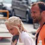 daenerys saison 4 croatie