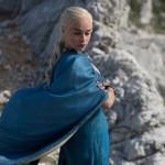 daenerys saison 4