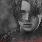 Game of thrones saison 4 Arya