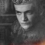 Game of thrones saison 4 Joffrey