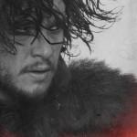 Game of thrones saison 4 Jon Snow 17