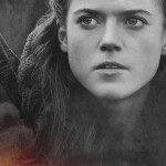 Game of thrones saison 4 Ygritte