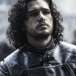 Jon-Snow saison 4 game of thrones 1