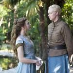 Margaery Tyrell et Brienne