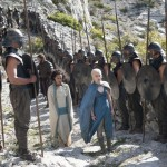 Missandei et Daenerys