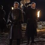 Stannis Baratheon - Davos