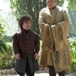 Tyrion et Lord Varys