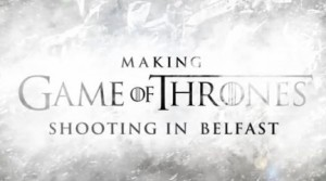 game of thrones belfast