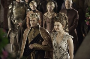 Joffrey mariage