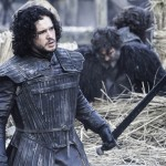 Jon Snow-got-4x04