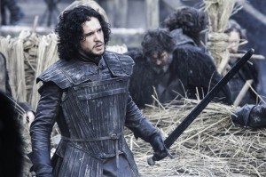 Jon Snow-got-4x04