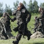 Game of Thrones Saison 4 : Photos de Break of Chains (spoilers)