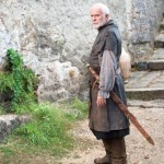 Game of Thrones 4x08 Barristan