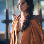 Game of Thrones 4x08 ellaria sand