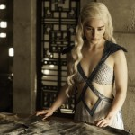 Game of Thrones - Episode 4.07 - Mockingbird - Daenerys