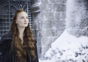 Game of Thrones - Episode 4.07 - Mockingbird - Sansa