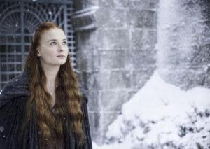 Game of Thrones - Episode 4.07 - Mockingbird - Sansa