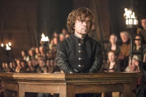 game of thrones 4x06 Tyrion