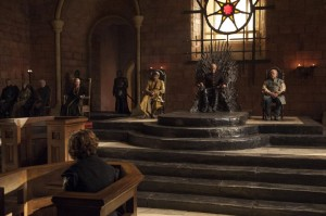 game of thrones 4x06 Tywin