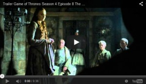 game of thrones trailer 4x08
