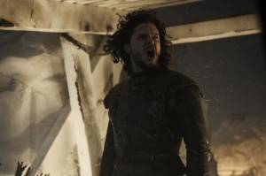 Episode 4.09 Game of Thrones - The Watchers on the Wall