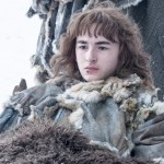 Game of Thrones - Episode 4.10 - The Children - Promotional Photos Bran