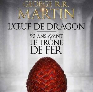 l'Oeuf de Dragon Martin