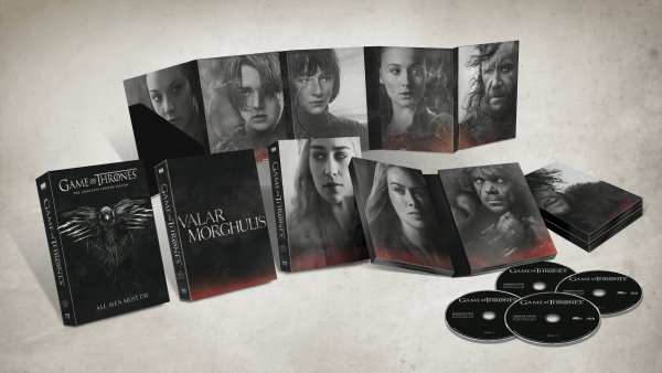 game of thrones pack saison 4