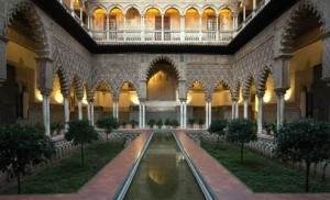 seville Dorne Game of thrones