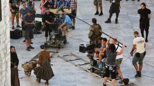 arya-back tournage