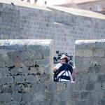 tournage port réal 8