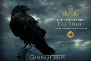 Raven Got