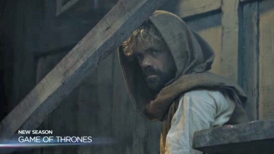 Tyrion game of thrones saison 5