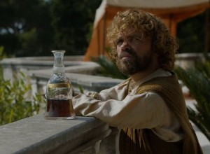 Game of thrones saison 5 Tyrion
